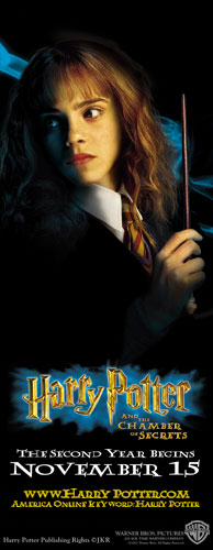 Harry potter for Chambre 13 film